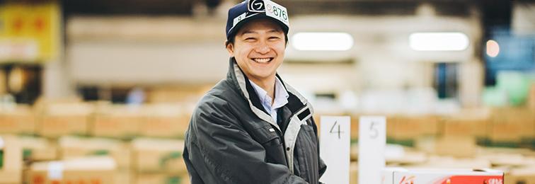 熊本、そして九州の「青果」のフロンティア企業(株式会社 フレッシュ工房)